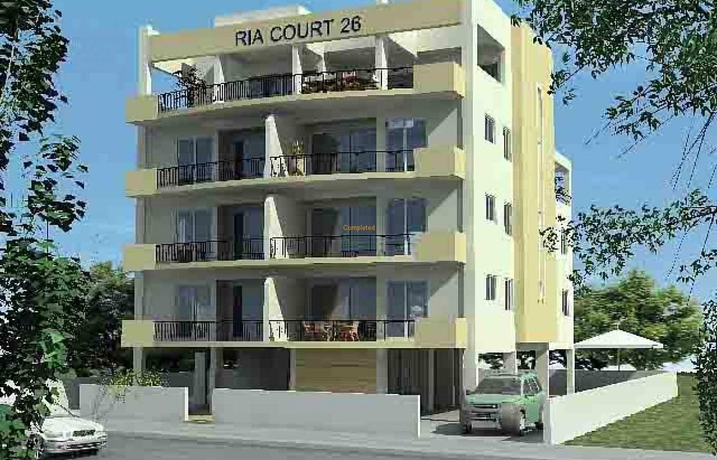 Ria Court 26