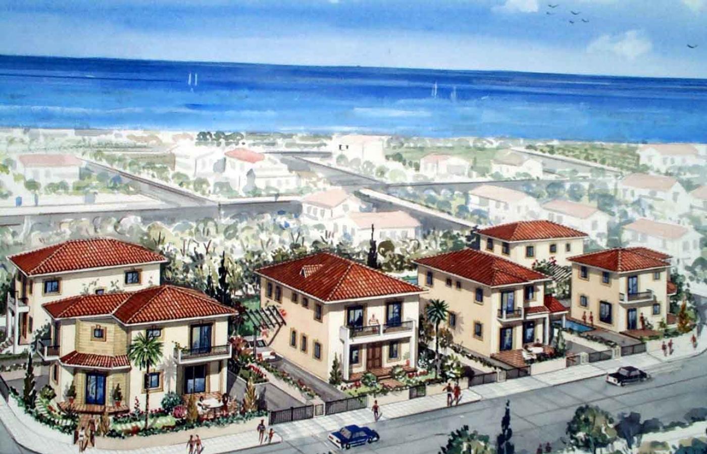 Livadiotis Sun Villas 2
