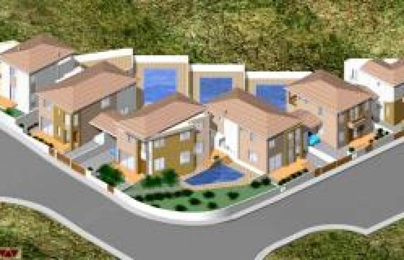 Livadiotis Sun Villas 3